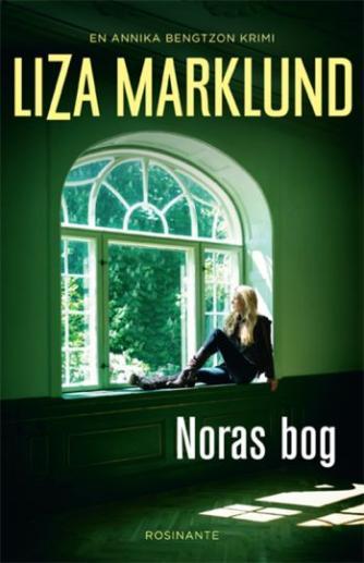 liza marklund bøger annika bengtzon rækkefølge