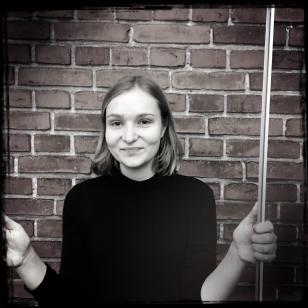 Amalie Pind Jensen