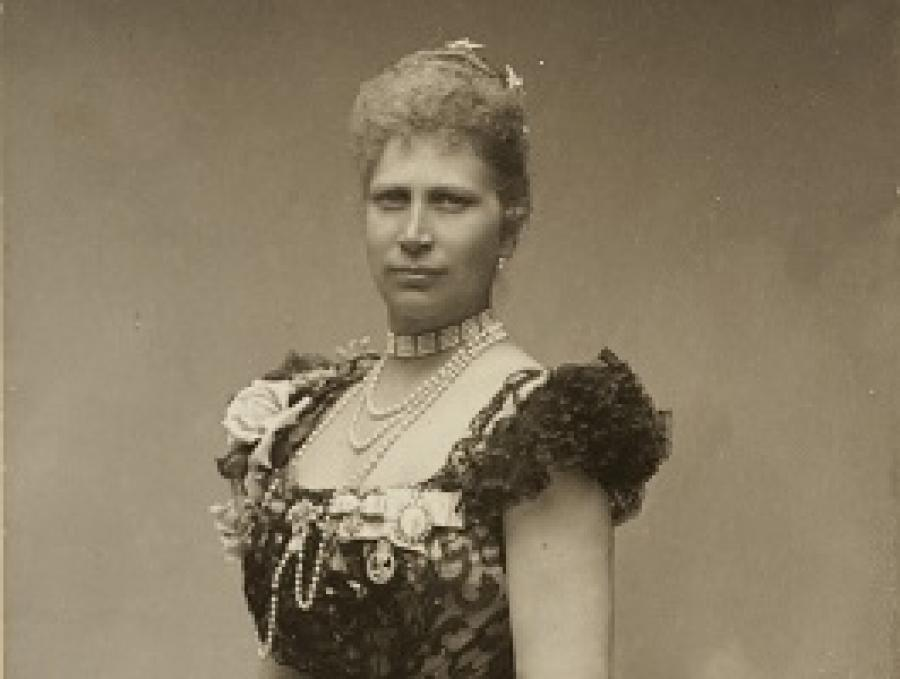 Dronning Lovisa