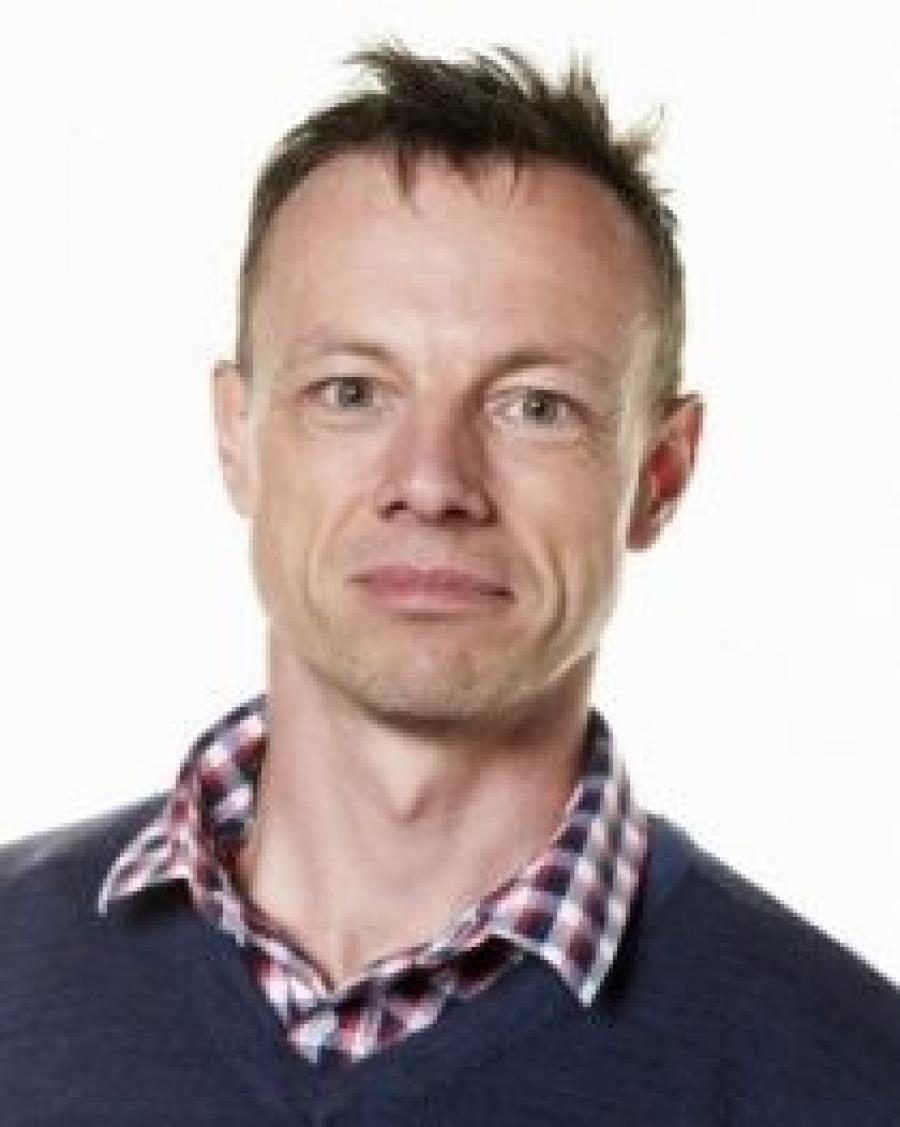 Morten Bendix Andersen
