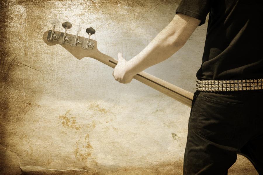 Dyk ned i historierne bag musikken. Foto: Colourbox