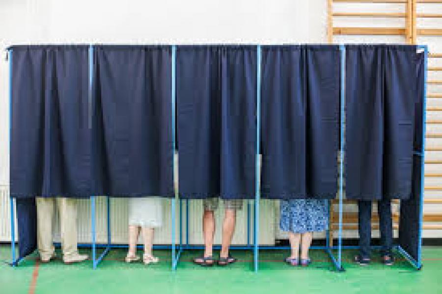 Nu kan du brevstemme til folketingsvalget