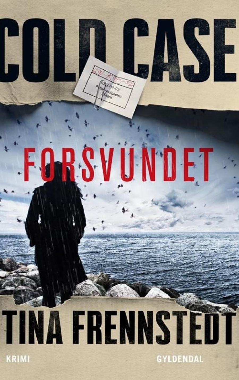 Tina Frennstedt: Forsvundet