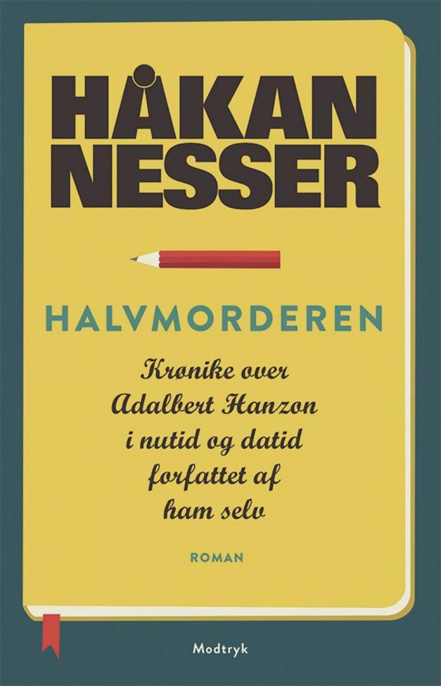 Håkan Nesser