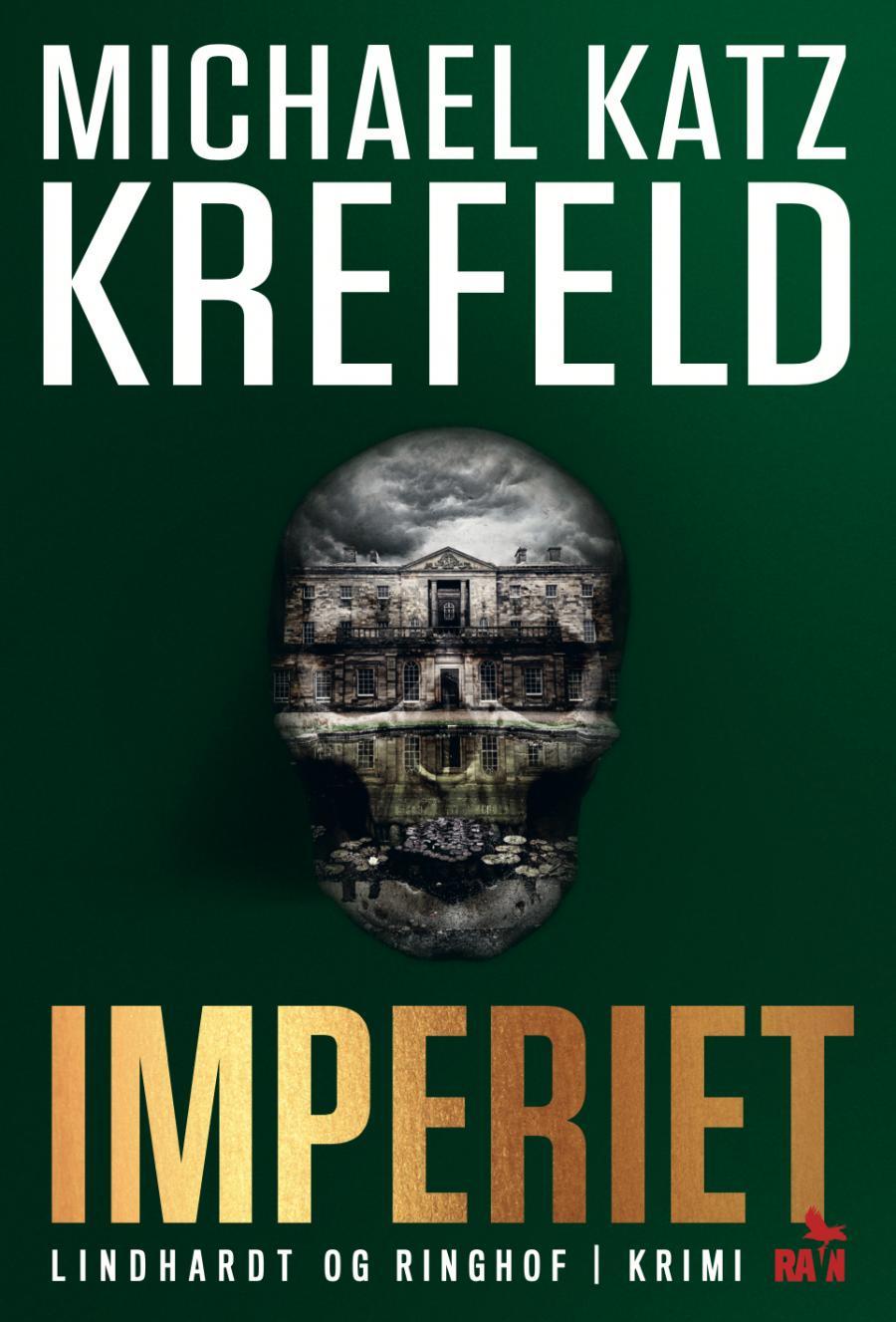 Imperiet Michael Katz Krefeld