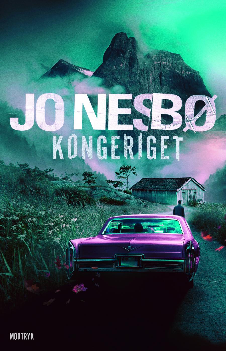 Foto: Kongeriget Forlaget Modtryk