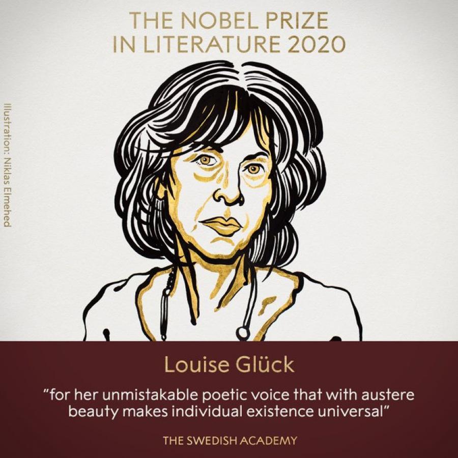 Foto. Nobelprize.org