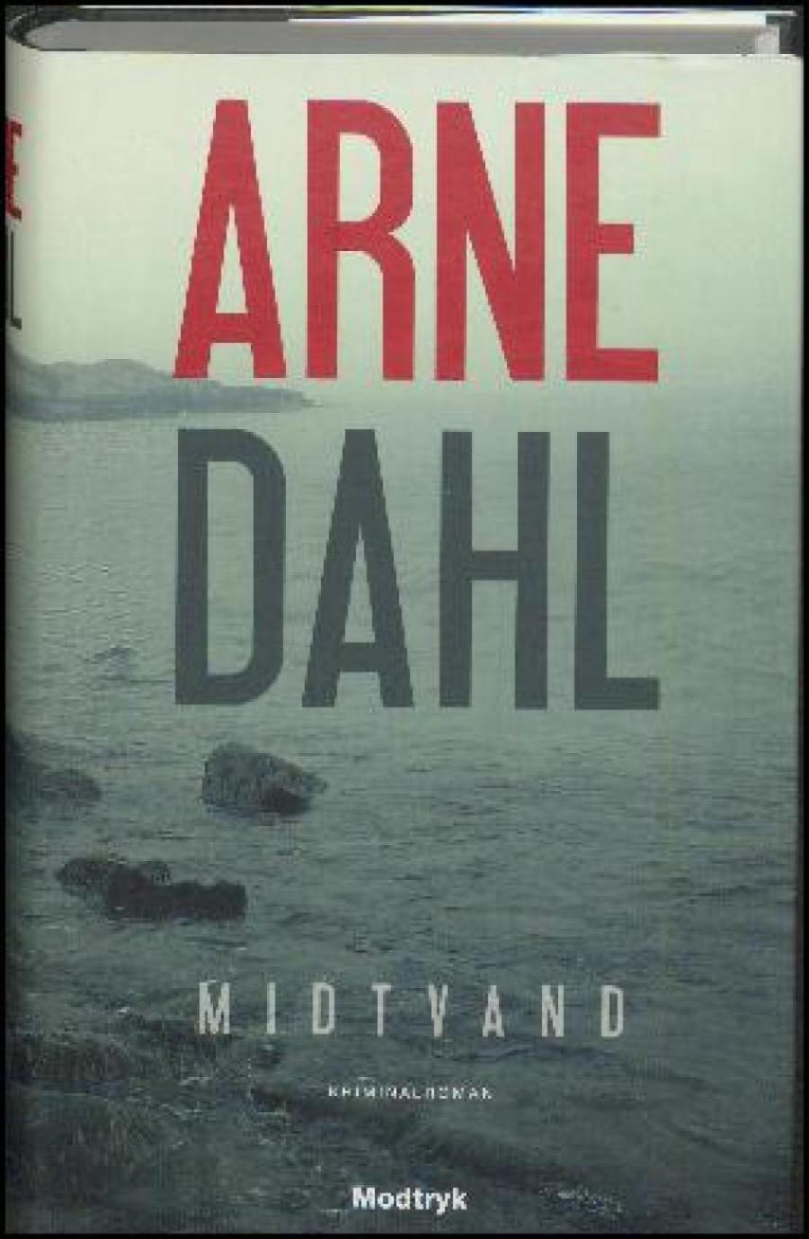 Arne Dahl: Midtvand