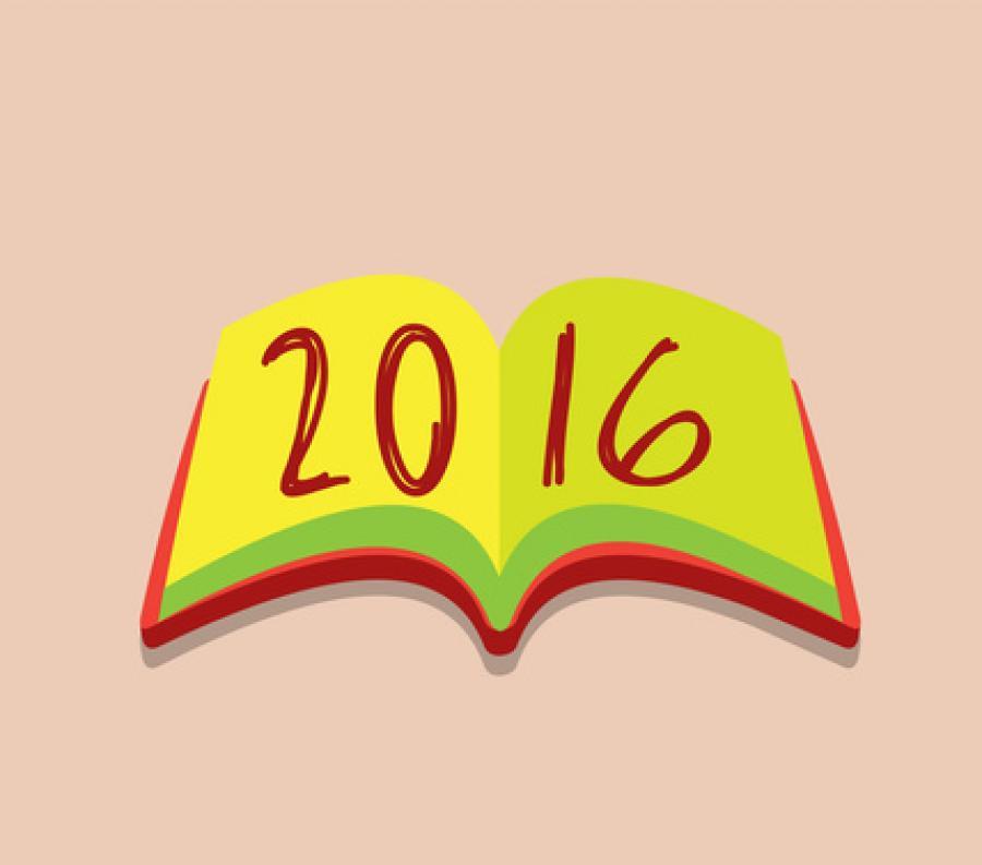 Årets bedste romaner