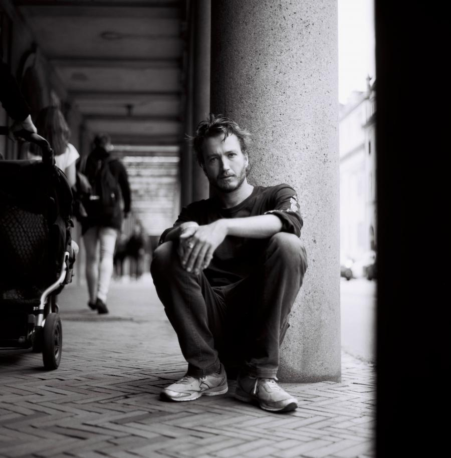 Foto: Lasse Uttrup